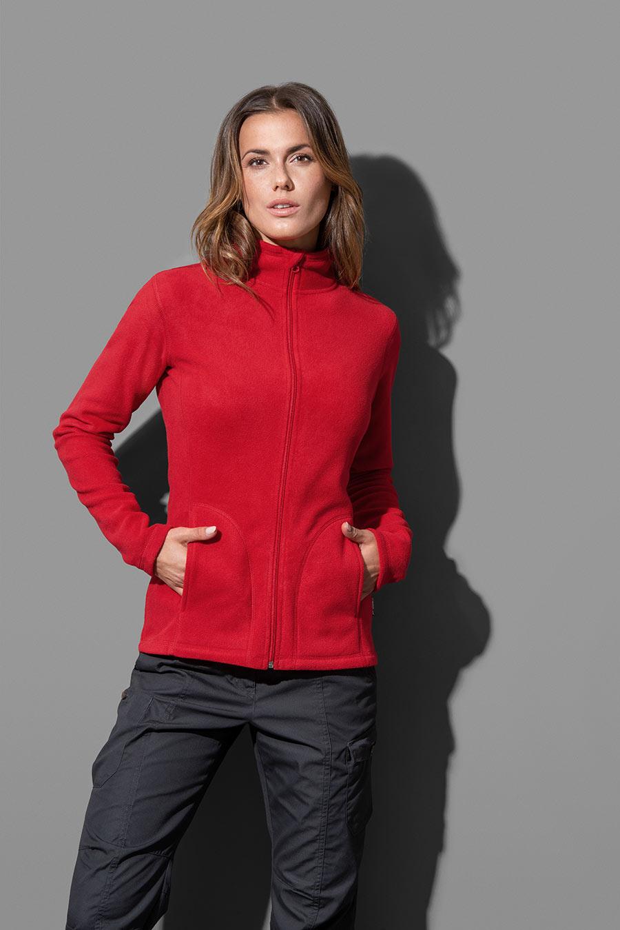 Stedman ST5100 Fleece Jacket